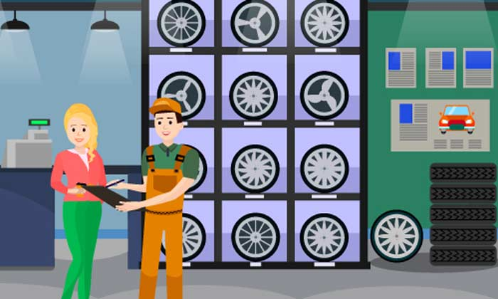How to Read Tyre Specification