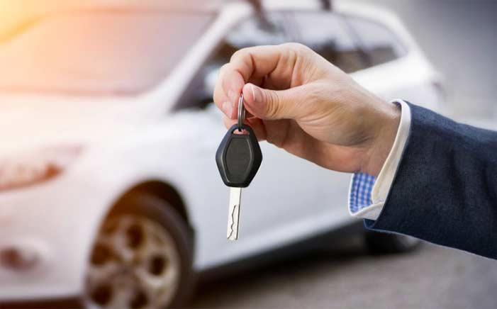 How to Repair Key Scratches on Car