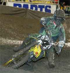 History of AMA Supercross