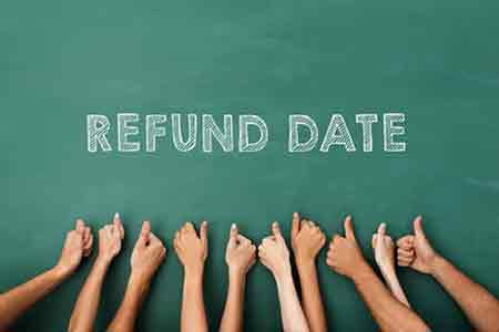 How can I estimate my tax refund by calculator