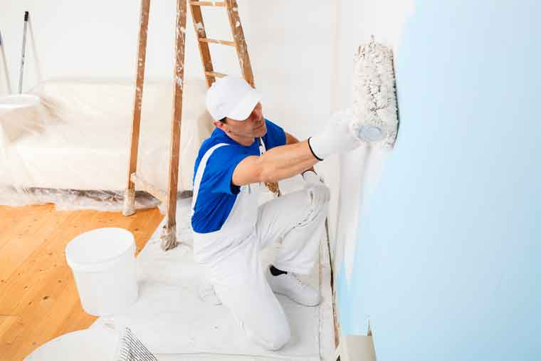 What is the Latest Trend in Interior House Paint