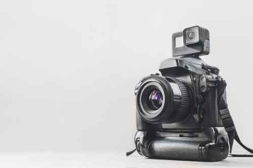 Guide to Hiding a Video Camera