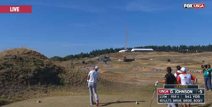 US Open Golf 2021 Live Stream: Top 5 Predictions