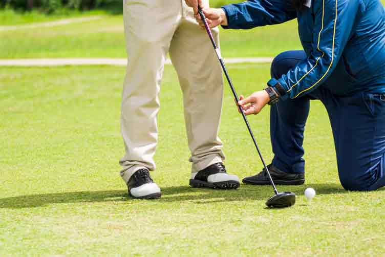 How Does Golf's Handicap System Work and Why You Should Care