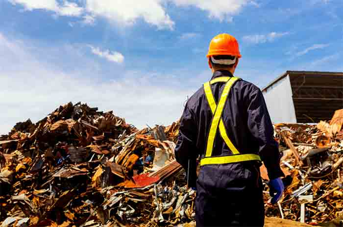 How-to-Scrap-Metal-Recycling